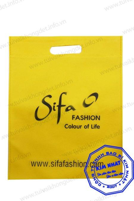 Túi ép hột xoài – Mẫu túi shop thời trang sifao –  TEHX 003