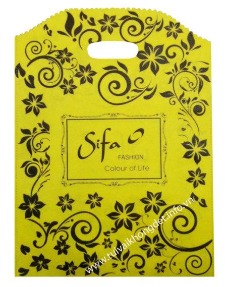 Túi ép miệng hoa – Mẫu túi thời trang Sifao – TEMH 002