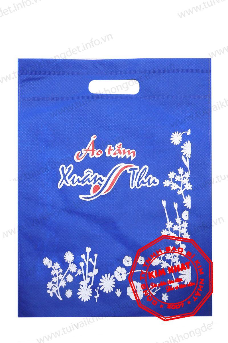 Túi ép hột xoài – Mẫu túi áo tắm Xuân Thu – TEHX 004