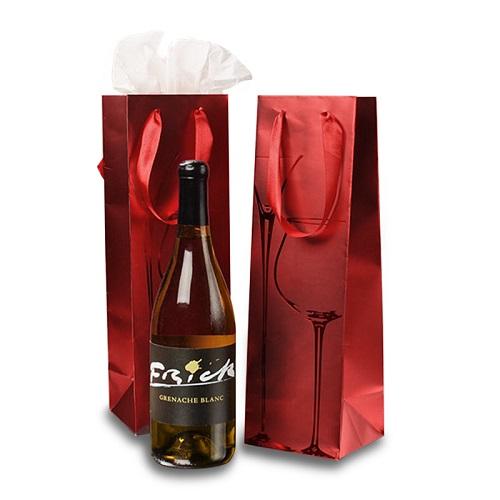 Túi giấy đựng rượu – TR 015