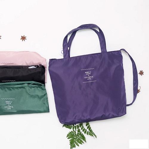 Túi vải dù đeo chéo – TVD 002