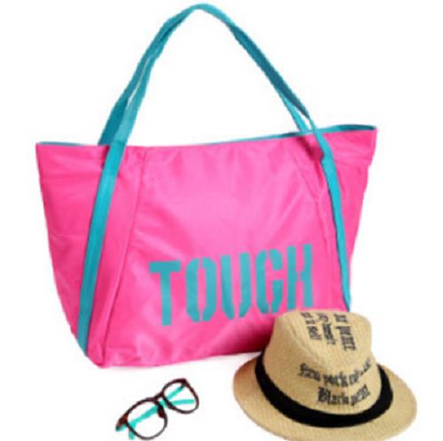 Túi vải dù đi biển – 008