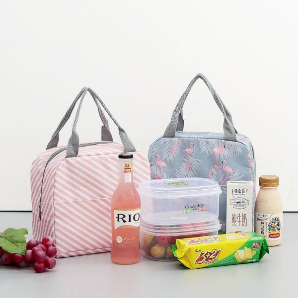 Túi cách nhiệt túi cơm văn phòng – TCN 010