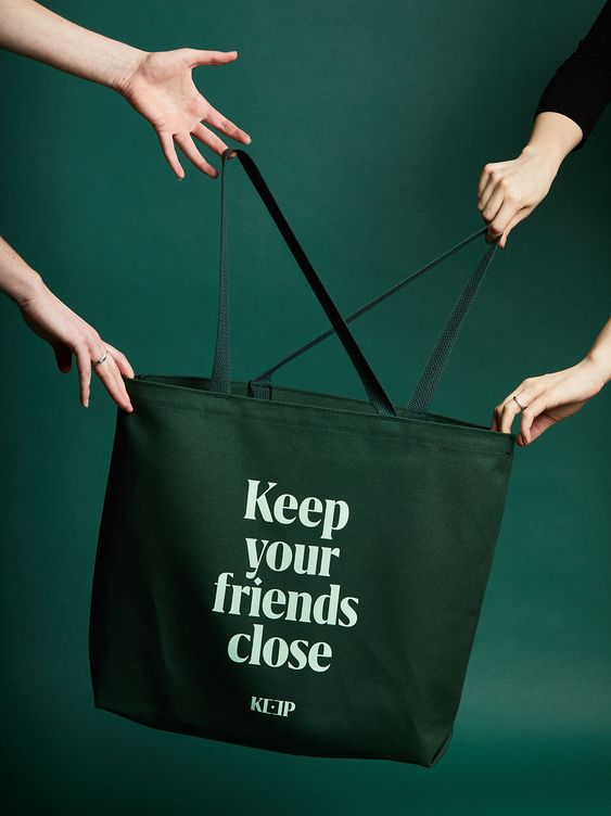 Mẹo phân biệt và chọn mua các loại túi vải bố dành cho bạn